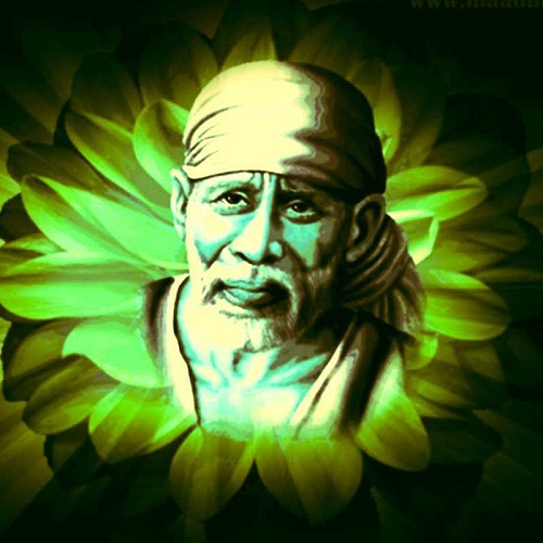 Sai Baba Wallpaper Free Download