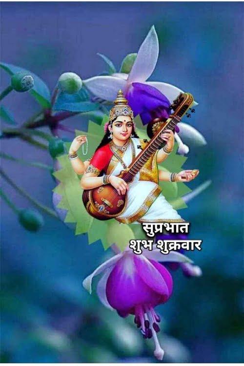 Subh Shukrawar Good Morning Greetings