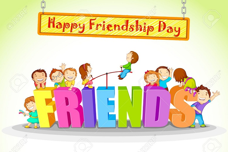 Happy Friendship Day Hd Greetings 2019