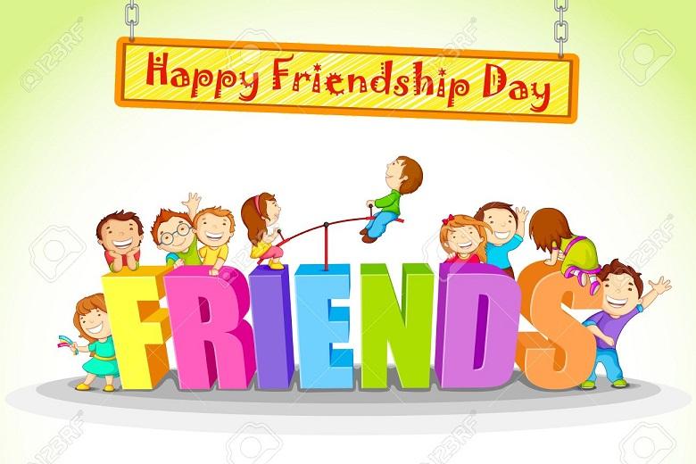 Happy Friendship Day Hd Greetings 2019