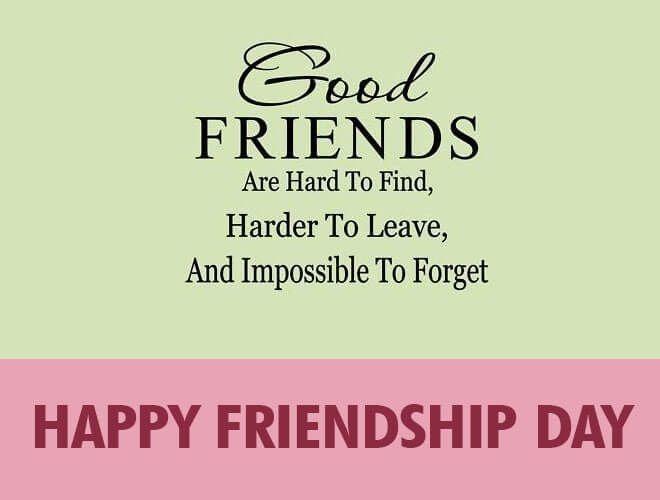 Happy Friendship Day Hd Greetings For Whatsapp