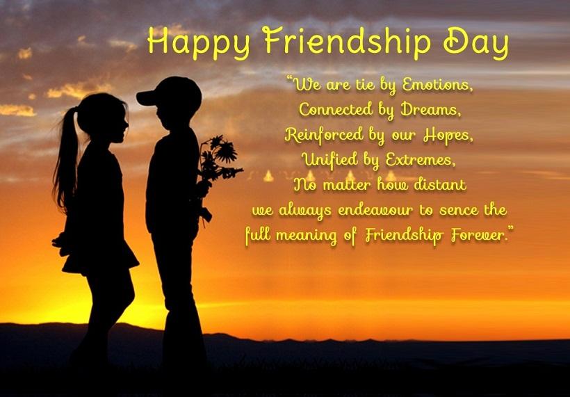 Friendship Day Facebook Dp Pics