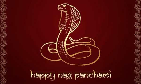 Happy Nag Panchami Hd Photos
