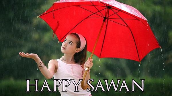 Happy Sawan Hd Images