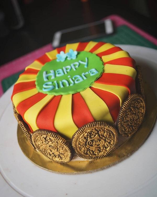 Happy Sinjara Facebook Dp Images
