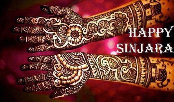 Happy Sinjara Hd Images Free Download