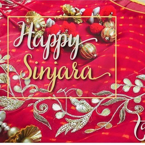 Happy Sinjara Hd Images
