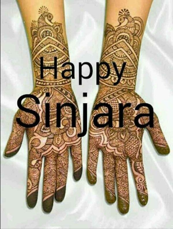 Happy Sinjara Hd Photos