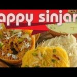 Happy Sinjara Hd Wallpaper