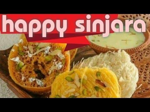 Happy Sinjara Hd Wallpaper