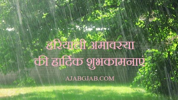 Hariyali Amavasya Hd Wallpaper For Desktop