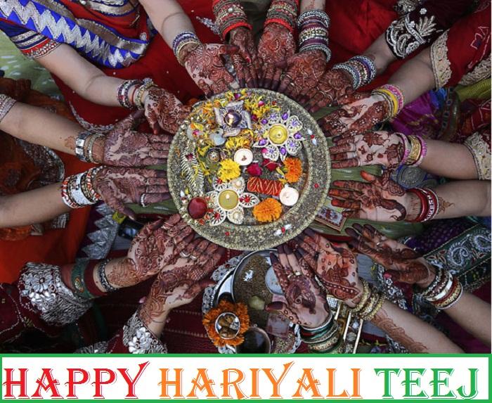 Hariyali Teej Hd Images Free Download