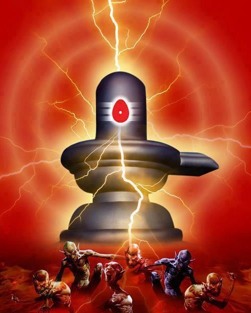 New Shivling Hd Pictures