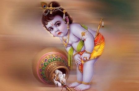 Bal Gopal Hd Images For Facebook