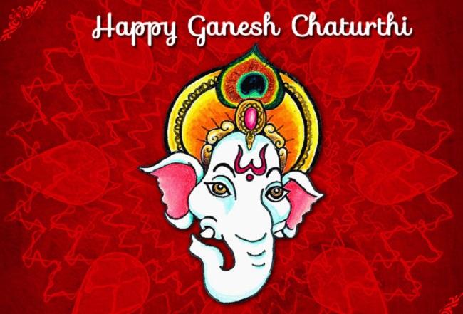 Happy Ganesh Chaturthi 2019 Hd Images