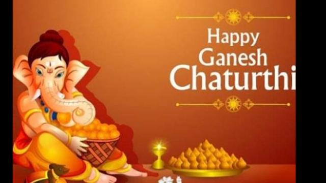 Happy Ganesh Chaturthi 2019 Hd Photos
