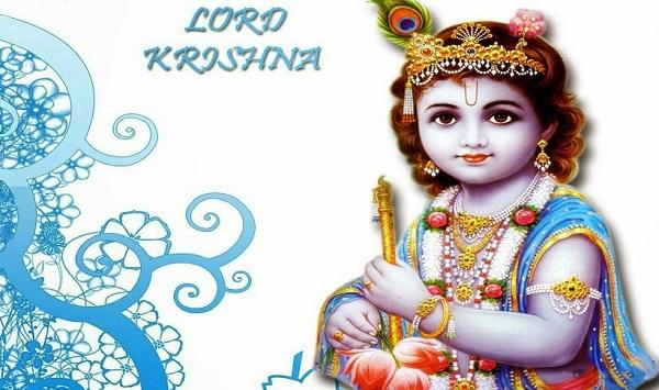 Happy Janmashtmi Hd Greetings Free Download