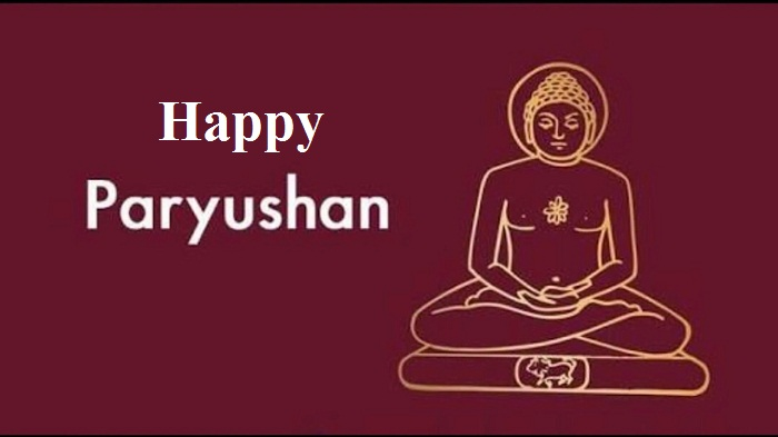 Happy Paryushan Hd Greetings For Mobile