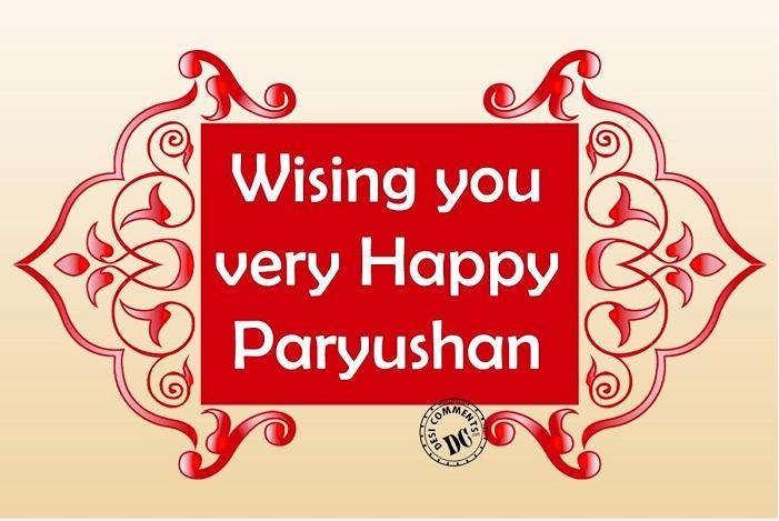 Happy Paryushan Hd Wallpaper