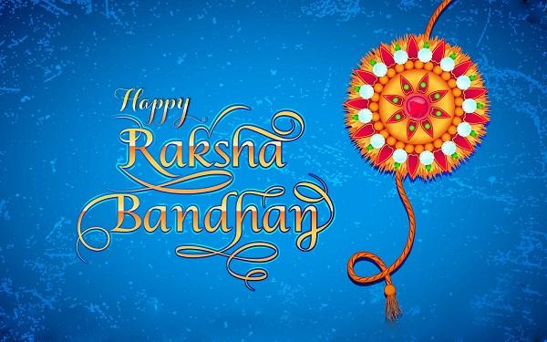 Happy Rakhi Hd Greetings For Desktop