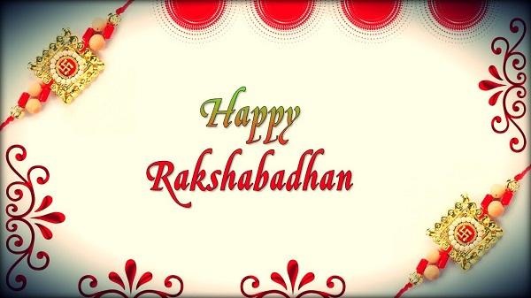 Happy Rakhi Hd Greetings For Facebook