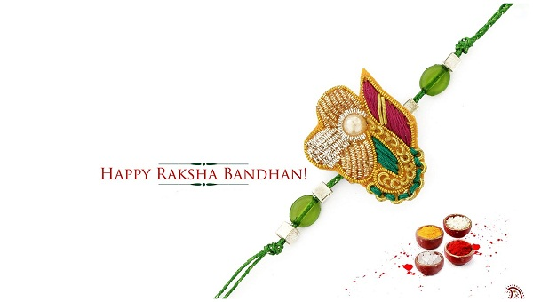 Happy Raksha Bandhan Hd Greetings For Mobile