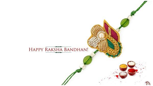 Happy Raksha Bandhan Hd Greetings For Mobile