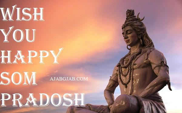 Happy Som Pradosh Greetings