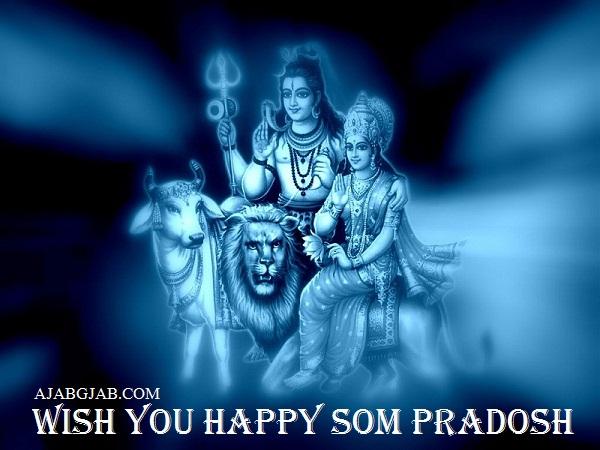 Happy Som Pradosh Pictures