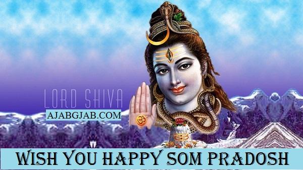 Happy Som Pradosh Shayari