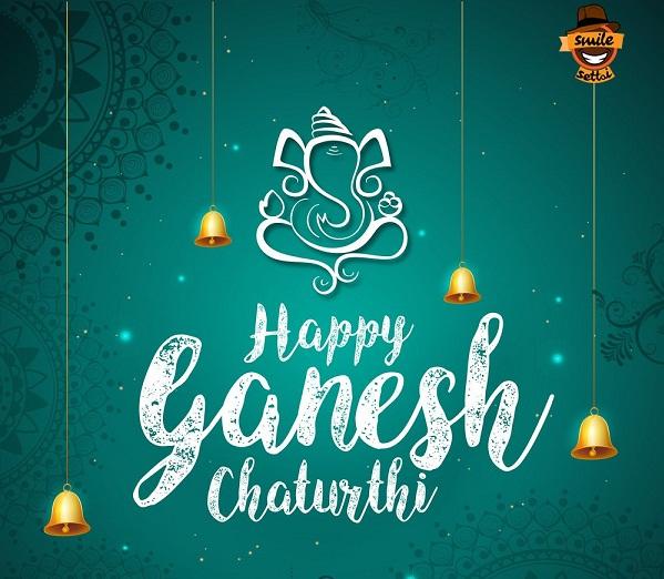 Latest Happy Ganesh Chaturthi 2019 Hd Photos