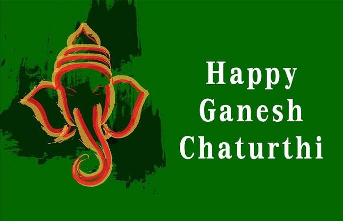 Latest Happy Ganesh Chaturthi 2019 Hd Pics