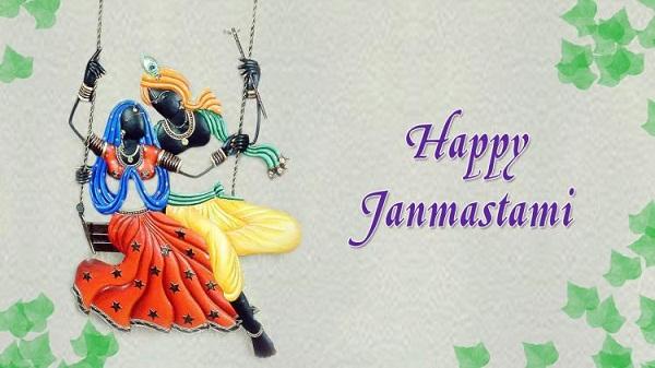 Latest Happy Janmashtmi Hd Pictures