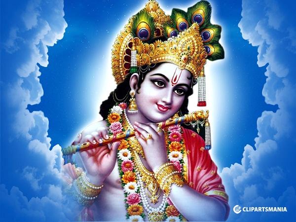 Lord Krishna Hd Photos