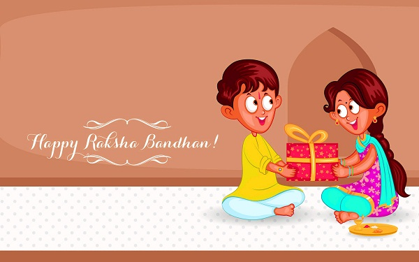 New Happy Rakhi Hd Greetings