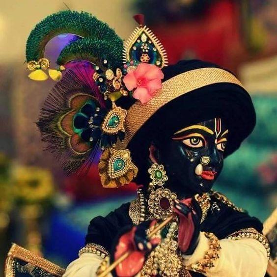 Shri Krishna Hd Images Free Download