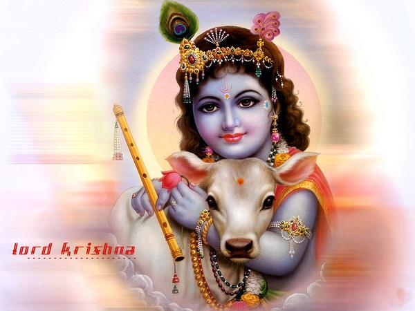 Shri Krishna Hd Photos