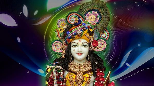 Shri Krishna Hd Pics