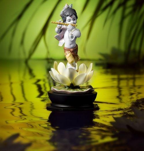 Shri Krishna Hd Wallpaper Free Download