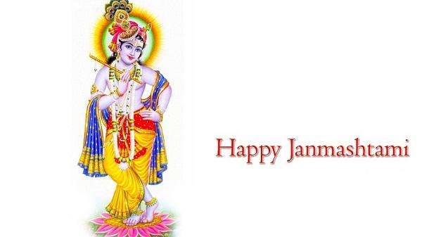 Shri Krishna Janmashtmi Hd Images