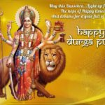 Happy Durga Puja Hd Images