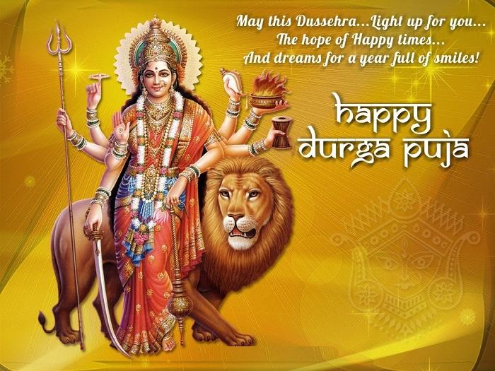 Happy Durga Puja Hd Images