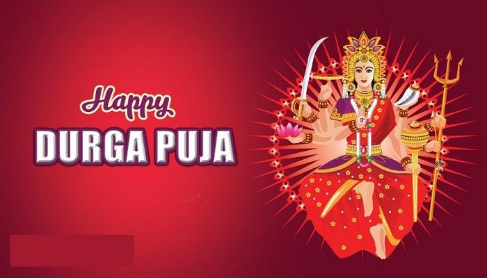 Happy Durga Puja Hd Photos 2019