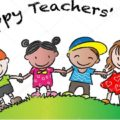 Happy Teachers Day Images For Kids