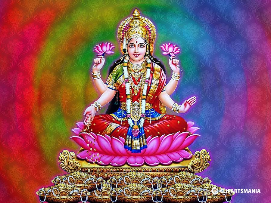 Latest Mahalakshmi Hd Greetings