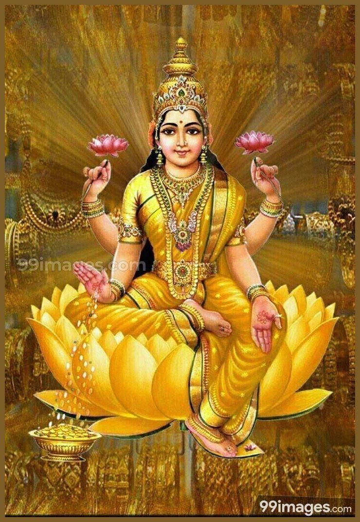 Latest Mahalakshmi Hd Images