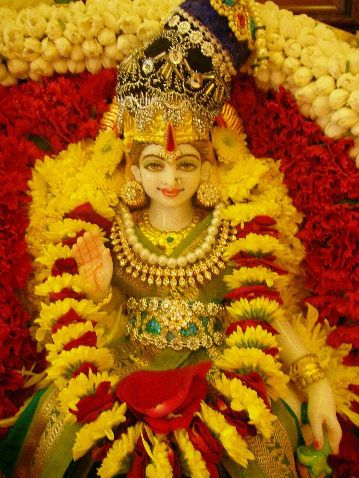 Mahalakshmi Hd Images For WhatsApp