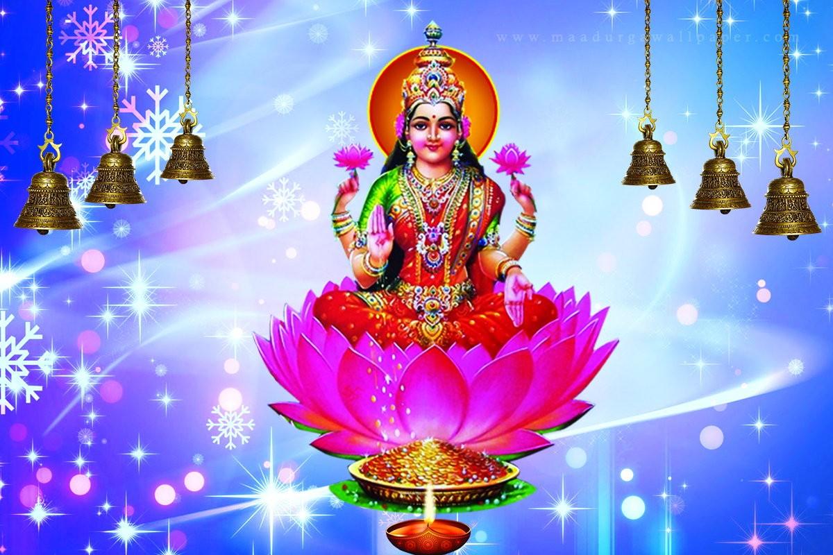 Mahalakshmi Hd Images
