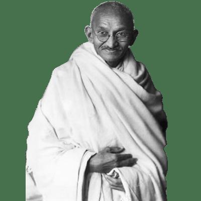 Mahatma Gandhi Hd Greetings For WhatsApp