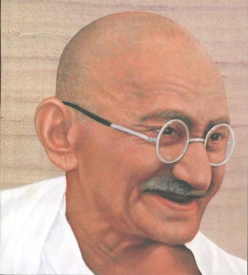 Mahatma Gandhi Hd Images 2019